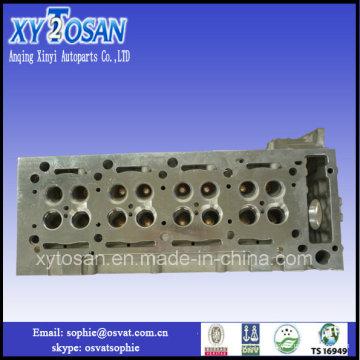 Pièces de rechange moteur 16V 2.4L pour Ford Transit Cylinder Head