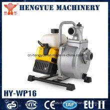 Hy-Wp16 42.5cc essence pompe à eau / pompe à eau solaire