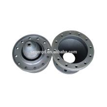 High duty high chrome cast iron