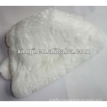 top quality fur skin,tanned fur material,natural real fur skin