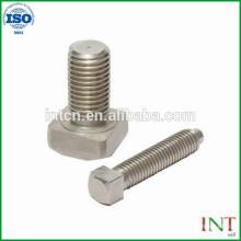 kundenspezifische Hardware-Befestigungen-Stahl Bolzen Teile