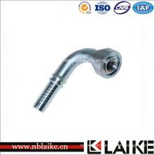 90degree SAE Flange 9000 Psi Spiral Hose Flange (87992)