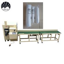 JBJ-9 Dog mat rolling packing machine