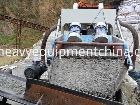 Aggregate Washing Plants For Sale