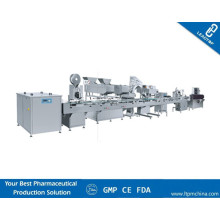 Multi-Function Automatic Tablet Counting Line