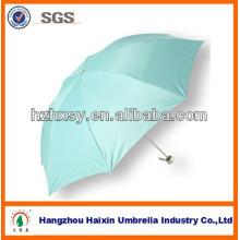 Оптовая дешевые Paraguas зонтик для экспорта Сделано в Ханчжоу