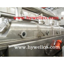 Continuous Type Hypromellose Drying Machine
