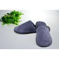 Zapatillas de casa de cachemir para mujer