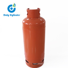 Refillable 45kg 48kg108L 100lbs LPG Gas Cylinder Prices for Ghana