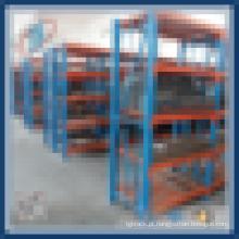 Estante de armazém / rack de armazenamento médio / armazenamento
