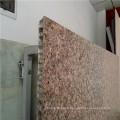 3003 Panneaux de cloison en aluminium à rayures en nid d'abeille en alliage
