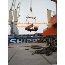 Camión volquete Sinotruk howo7 371HP