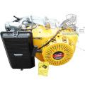 China Supplier 13HP Honda Gx390 Half Gasoline Engine