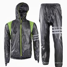 Rockbros Waterproof Raincoat, Poncho Jacket Cycling Raincoat
