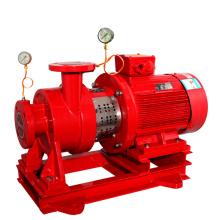Vertikale inline elektrische Feuerbekämpfung Wasserpumpe