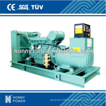Googol 500kVA generadores diesel (marca famosa de China)