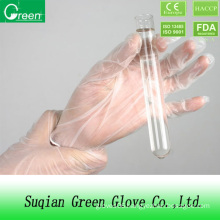 Cheap Clear Disposable Protective Gloves