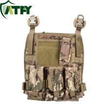Le casque tactique militaire de kevlar de preuve de balle de sécurité de veste de preuve de balle tactique militaire a certifié le certificat d'OIN