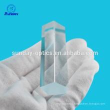 Magnesium Fluoride Optical Penta Angle Prism