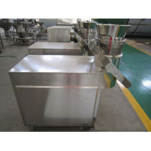 2017 ZL series revolving granulator, SS fertilizer granulator machine, horizontal rotor granulator