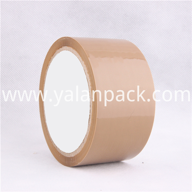 brown sealing tape