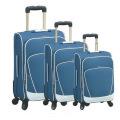 Мода Ева багажа перемещения вагонетки