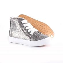Kinderschuhe Kids Comfort Canvas Schuhe Snc-24219