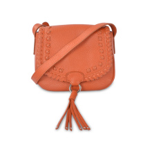Women Mini Leather Flap Sling Bag Tod's Crossbody