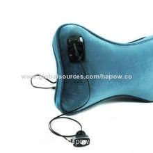 Bluetooth car pillow, Bluetooth car kit, car seat neck pillow