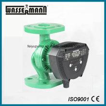 Bomba de circulación de agua caliente para uso doméstico