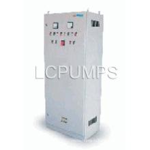 Электрический пульт управления насосом серии Lec