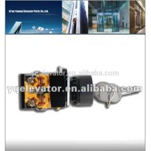 Schindler escaleras mecánicas, schindler escalator piezas de repuesto, schindler escalator switch
