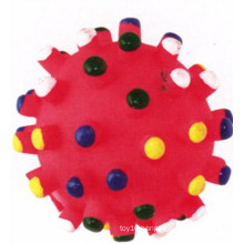 Dog Toy, Colorful Ball, Pet Toy