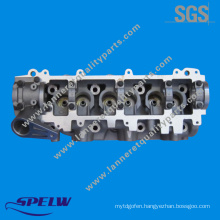 Bare Cylinder Head for Toyota Camary/Hilux