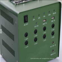 18V / 30W F-3017 Großverkauf bewegliches Sonnenenergie-System