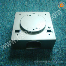 OEM with ISO9001 Hardware electronic diy aluminum project box