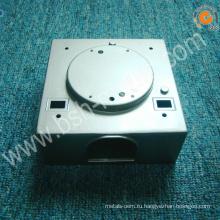 OEM с ISO9001 Аппаратное обеспечение Электронная DIY алюминиевая коробка проекта