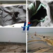 Polypropylene Geotextile Dewatering Geotube