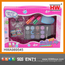 New Design For Girl Beauty Set toy kids cosmetics