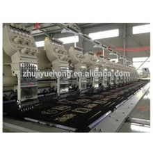 YUEHONG 915 Flat Computerized Embroidery Machine