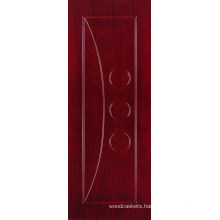 Flat MDF Door with Veneer (MD02)