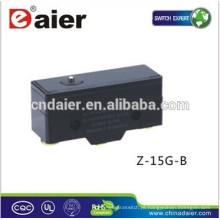 Daier Z-15G-B clone tipo de micro comutador omron