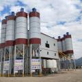 Low cost Uzbekistan ready mix concrete batching plant