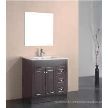 Hot Sale Mdfbathroom Furniture with Mirror Cabinet