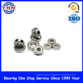 Best Price and Stable Performance Mini Deep Groove Ball Bearings (626 full series)