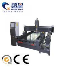Acrylic/Stone /Wood /Aluminum CNC Router Machinery