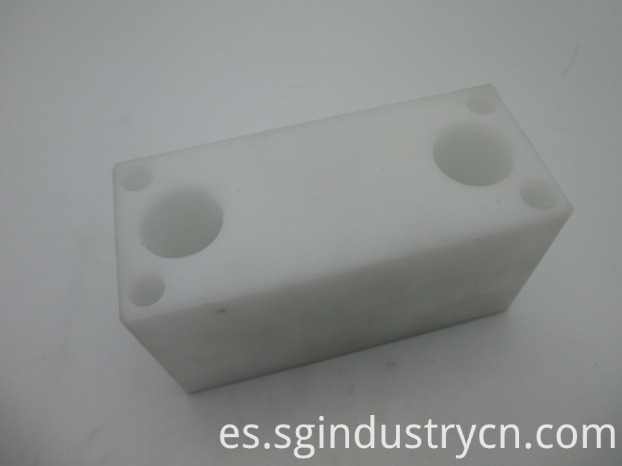 Bakelite Plastic Machining Parts