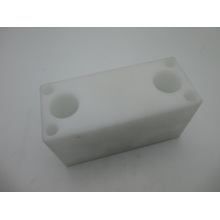 POM / Delrin Plastic Usinage Parts