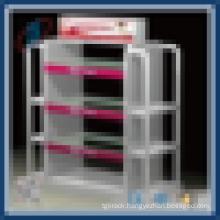 china shelving supplier display gondola rack