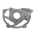 Custom CNC Aluminum Gear Parts CNC Machining Service